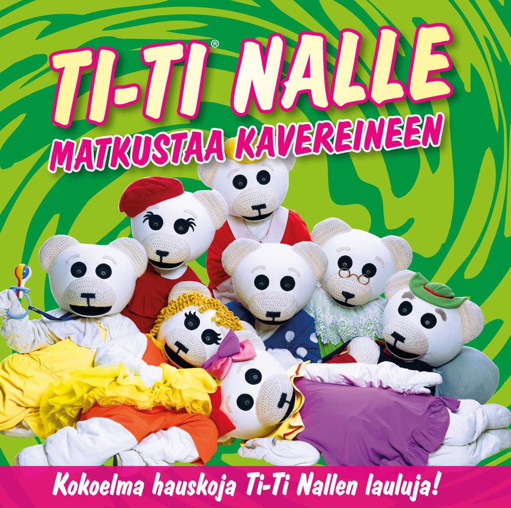 Ti Ti Nalle