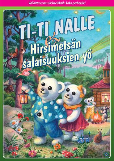 Titi Nalle Dvd